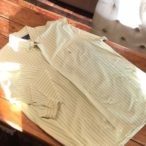 Vintage  Ralph Lauren Size Large Big Shirt,
